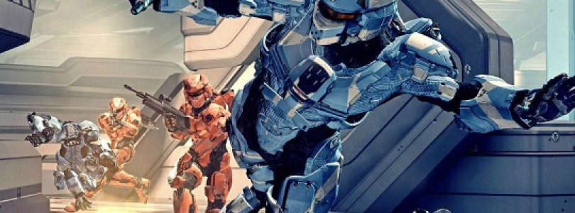 Halo 4 Champions Bundle Out Now – Launch Trailer
