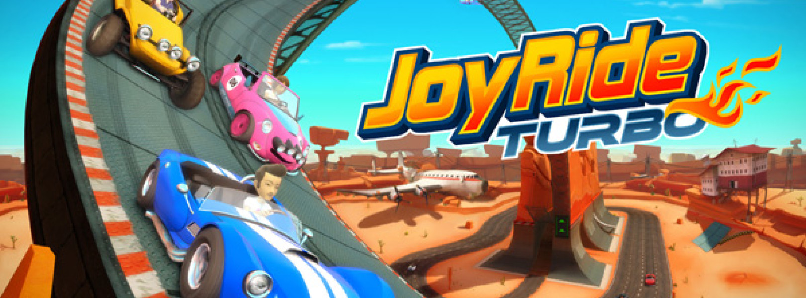 joy ride turbo Archives | This Is Xbox