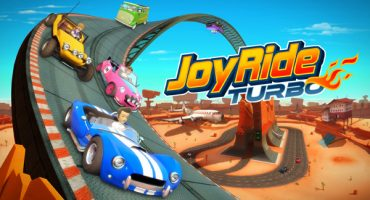JoyRide Turbo Racing To XBLA In a Few Weeks