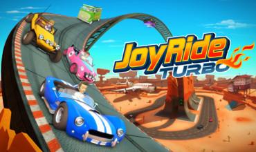 JoyRide Turbo Racing To XBLA In a Few Weeks