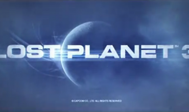 Lost Planet 3 Confirmed for 2013 via Leaked Trailer