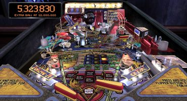 Pinball FX2 – Free on Xbox One from July 31