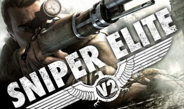 Sniper Elite V2 Demo Out Now