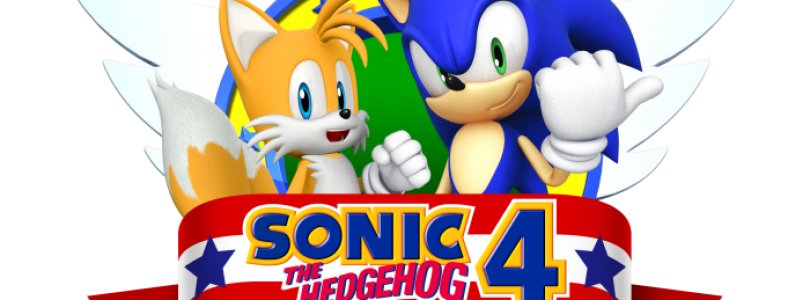 Sonic the Hedgehog 4 Episode II with Metal Lock-On Revealed