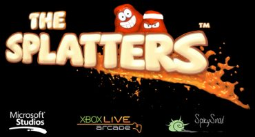 The Splatters Half Price for Deal of the Week