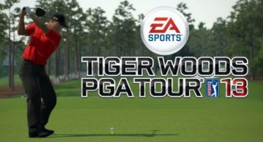 Tiger Woods PGA Tour 2013 Review