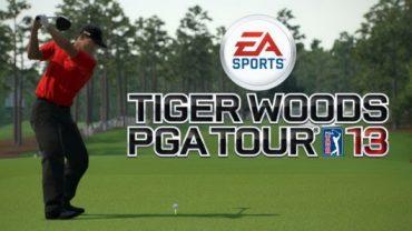 Tiger Woods PGA Tour 2013 Review