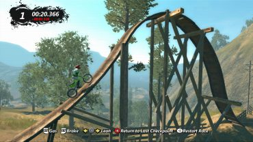 Trials Evolution Grabs 500K Players In Its First Month