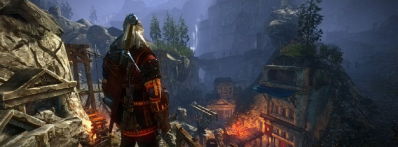 The Witcher 2 Dev's Win 6 European Games Awards