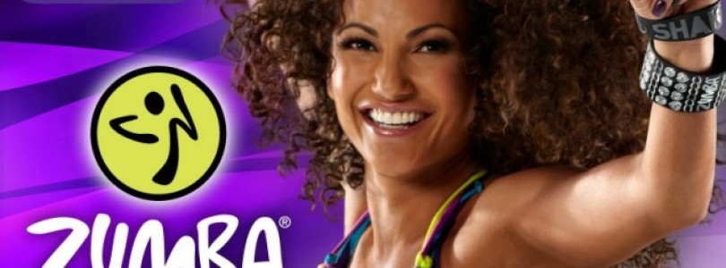 Zumba Fitness Rush Review