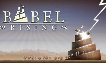 Popular iPhone Game Babel Rising Dated for XBLA