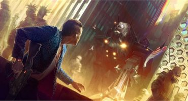 CD Projekt RED Studio Announces Triple-A Cyberpunk RPG