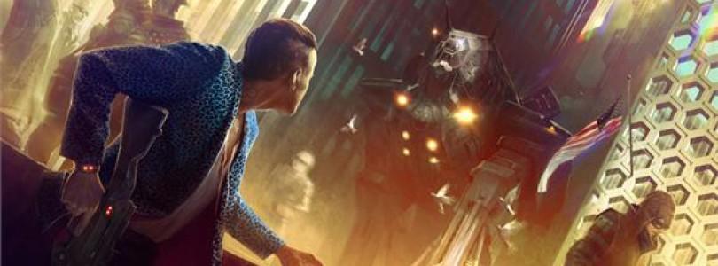 CD Projekt RED Studio Announces Triple-A Cyberpunk RPG
