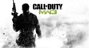 Modern Warfare 3 Double XP for a WEEK!