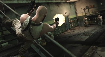 Opinion Piece: Is Bullet Time Overused In Games Today?