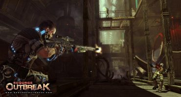 Scourge: Outbreak – New XBLA Shooter This Summer