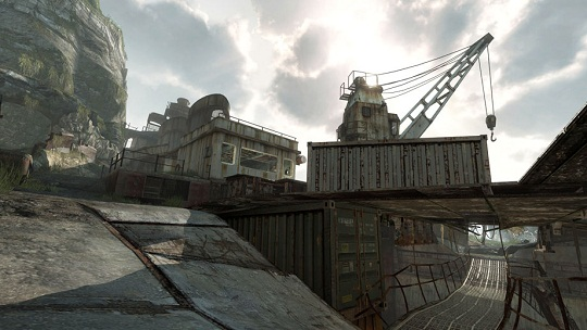 Mw3 Free Maps Erosion Aground And Elite Drops 9 12 Out Now