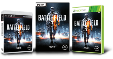 Battlefield 3 Premium Priced at 4000 MS Points