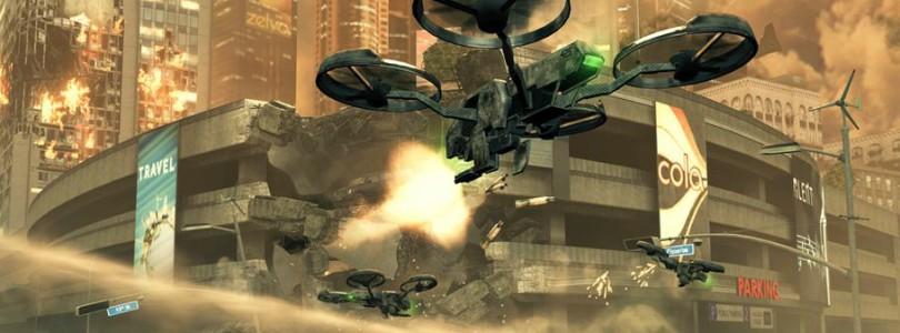 E3 2012: Activision's Showcase Line-Up