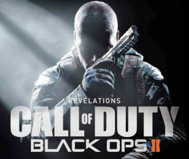 Call of Duty: Black Ops 2 Magazine Scans