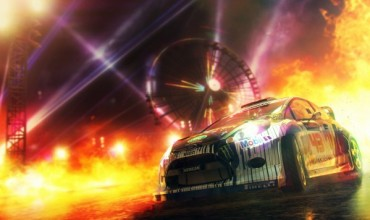 DiRT Showdown – Turbo-charged Launch Trailer