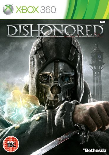 Dishonored Launch Date Set For October