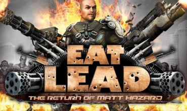 Eat Lead: The Return of Matt Hazard Review