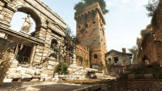 MW3 - Free Maps Erosion, Aground and ELITE Drops 9 - 12 Out