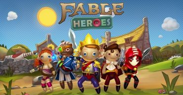 Fable Heroes Review