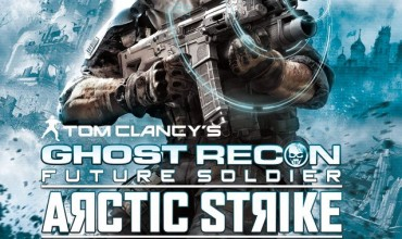 Ghost Recon Future Soldier – Arctic Strike Map July 17