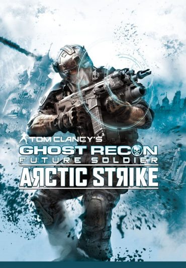 Ghost Recon Future Soldier DLC 1 – Arctic Strike Map Pack