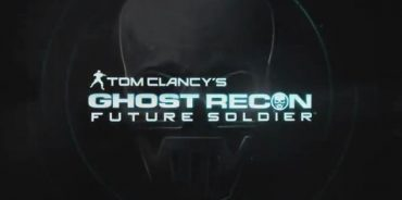 Raven Strike Hits Ghost Recon Future Soldier Next Month