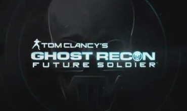 Ghost Recon : Future Soldier – Documentary Trailer