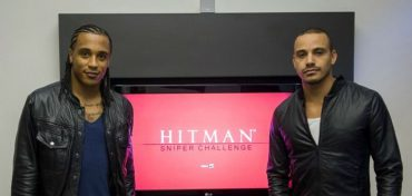 Hitman: Sniper Challenge Stand Alone Game Exclusive to Hitman Pre-Orders – Loved by Celebs