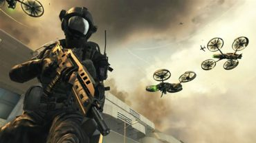 Activision Officially Confirm Call of Duty: Black Ops II – Trailer