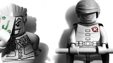 LEGO Batman 2: DC Super Heroes Trailer