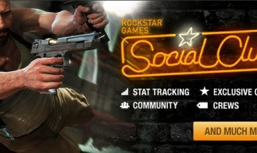The All-New Rockstar Games Social Club