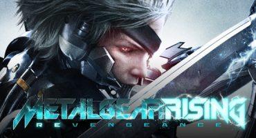 Metal Gear Rising: Make It Right SWORD Teaser