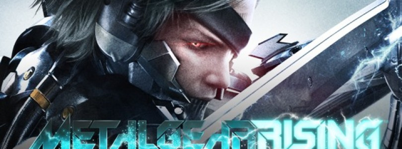 Metal Gear Rising: Make It Right SWORD Teaser