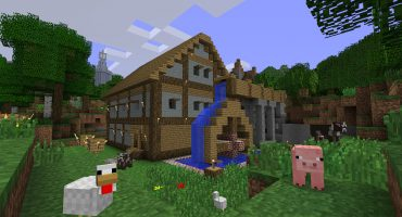 Minecraft Xbox One releases this Friday