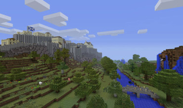 Minecraft Xbox 360 To Eventually Resemble 1.2.3 Final PC Version – Updates Soon