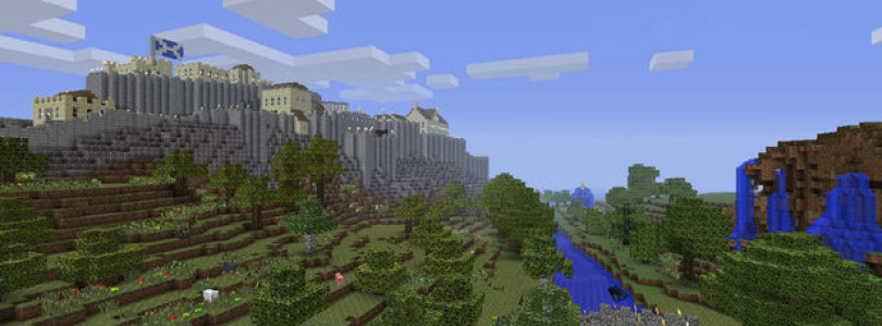 Minecraft Xbox 360 TU11 Update Now In Certification