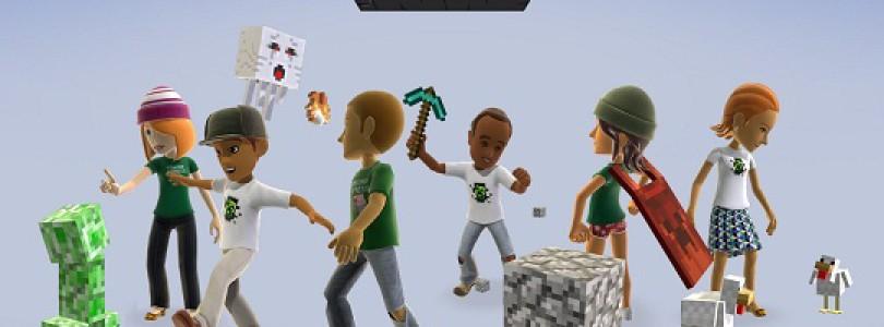 Minecraft Xbox 360 Reveal Trailer