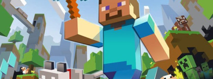 Minecraft Title Update 10 Will Be All Bug Fixes