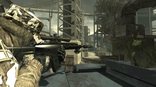 MW3 Content Collection 2 Review | This Is Xbox