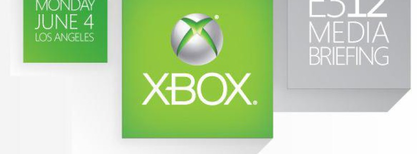 E3 2012: A Brief Account of Microsoft's Press Briefing