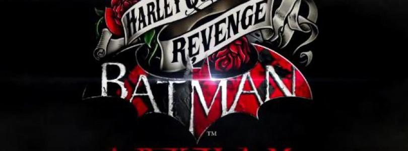Arkham City: Harley Quinn's Revenge DLC Review