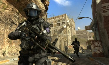 Black Ops II – Two New Yemen Location Screens
