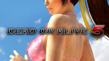 Dead or Alive 5 – Rig and Bass Trailer
