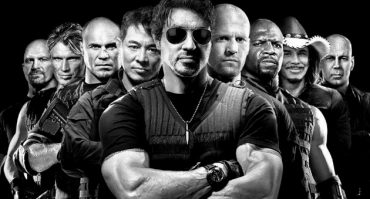The Expendables 2 – First Game Trailer